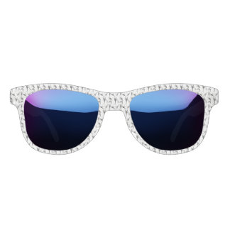 Rhythmic gymnastics sunglasses