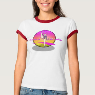Rhythmic Gymnastics T-Shirt
