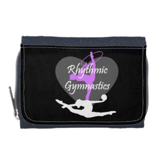 Rhythmic Gymnastics Wallet