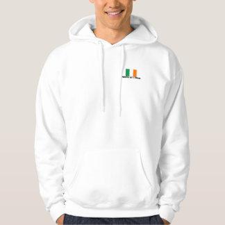rialacha na hÉireann ( Ireland Rules) Sweatshirt