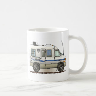 Rialta Winnebago Camper RV Coffee Mug