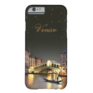 Rialto iPhone 6/6S Barely There Case