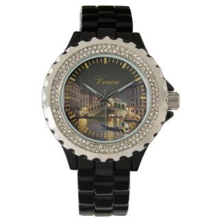 Rialto Wrist Watch