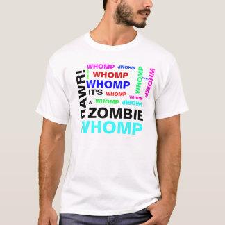 RIAZ WHOMP T-Shirt