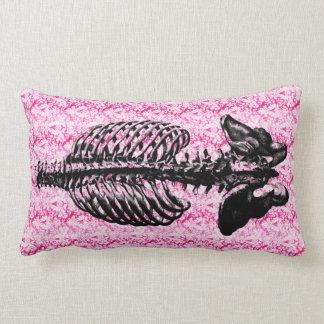 Rib Cage Pillow