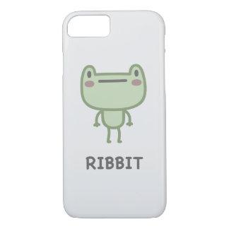 Ribbit iPhone 7 Case