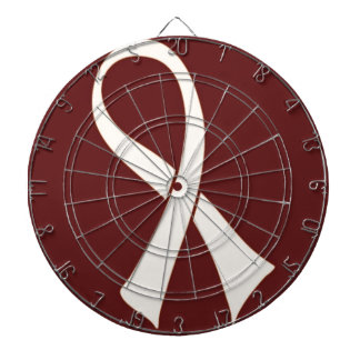 RIBBON BUDDHA DARTBOARD