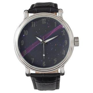 Ribbon Nebula Watch