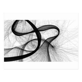 ribbon of time postcard