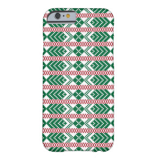 Ribbon Piltene VII Barely There iPhone 6 Case