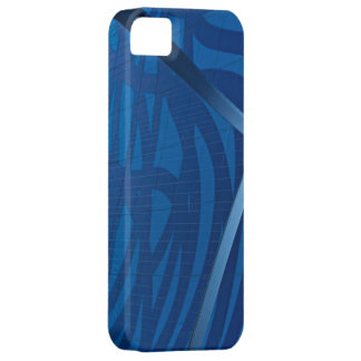 Ribbons iPhone 5 Cover