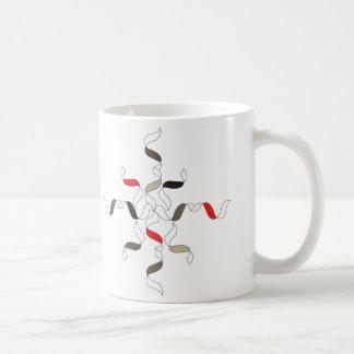 Ribbons Mug Empire Ruhl