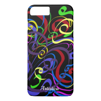 Ribbons Phone Case