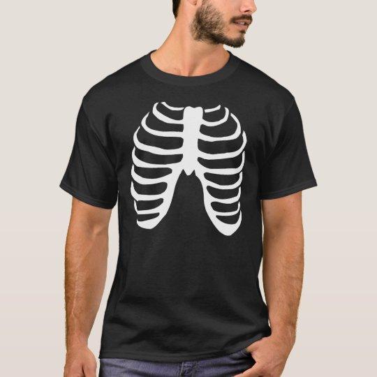 Ribcage t-shirt