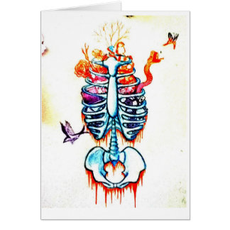 ribs card