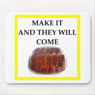 ribs mouse pad