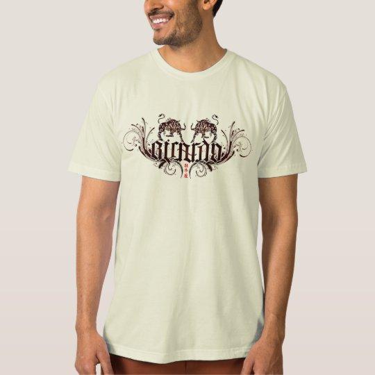 Ricardo Ambigram T-Shirt