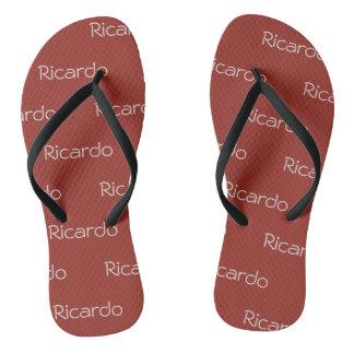 ricardo sandals flip flops