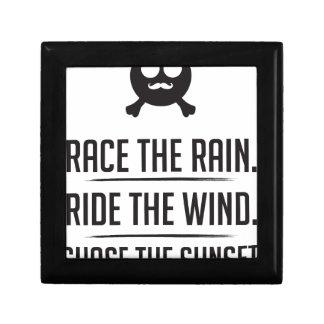 Rice in The Rain Gift Box