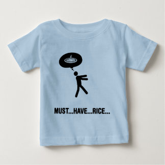 Rice Lover T Shirts