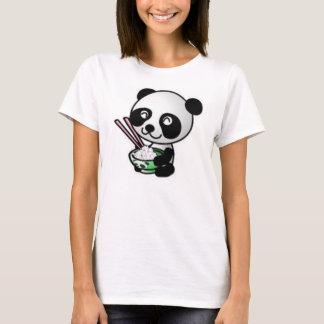 Rice Panda T-Shirt