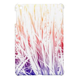 Rice plant iPad mini case