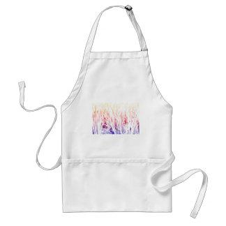 Rice plant standard apron