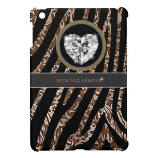 rich and famous iPad mini case