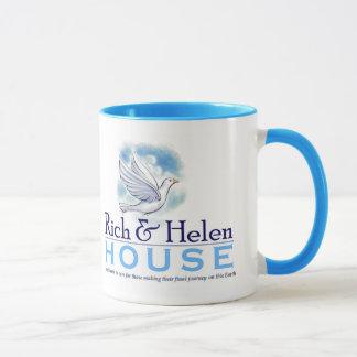Rich and Helen House Mug