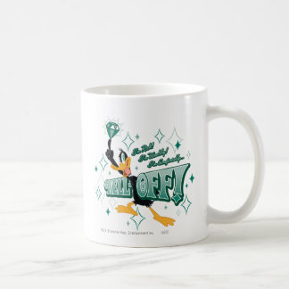 Rich and Wealthy DAFFY DUCK™ Coffee Mug