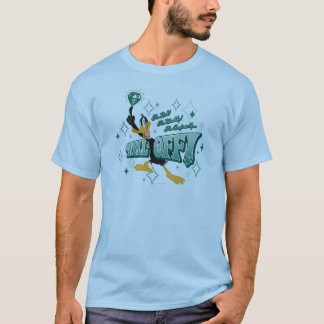 Rich and Wealthy DAFFY DUCK™ T-Shirt