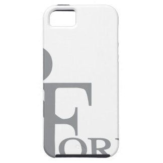 Rich forever_11.ai case for the iPhone 5