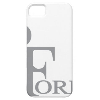 Rich forever_11.ai iPhone 5 cover