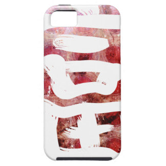 Rich Kanji iPhone 5 Case