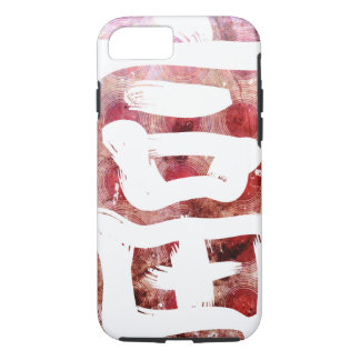 Rich Kanji iPhone 7 Case