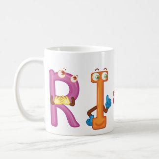 Rich Mug