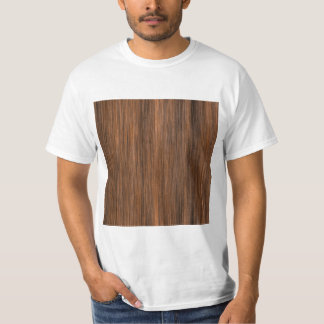Rich Multigrain Cottage Wood T-Shirt