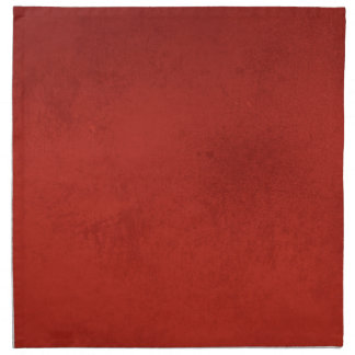 RICH RED GRADIENT BACKGROUND LOVE TEXTURED TEMPLAT NAPKIN