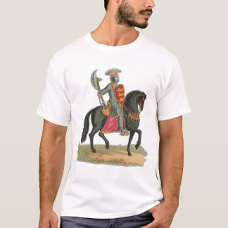 Richard 1'st Of England - 1194 Medieval T-Shirt