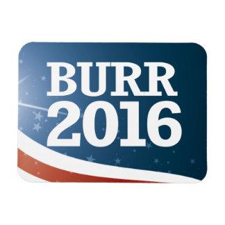 Richard Burr 2016 Rectangular Photo Magnet