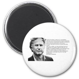 Richard Dawkins Magnet