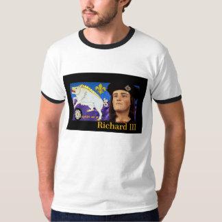 Richard III King forever! T-Shirt