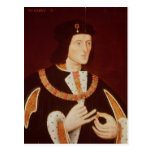 Richard III Postcard