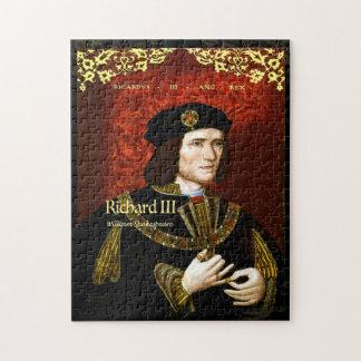 Richard III Puzzles