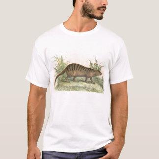 Richard Lydekker - Broad-Banded Cusimanse T-Shirt
