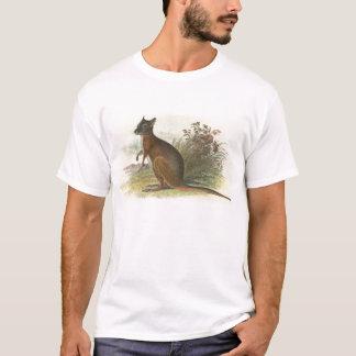 Richard Lydekker - Dama Wallaby T-Shirt