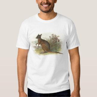 Richard Lydekker - Dama Wallaby T Shirts