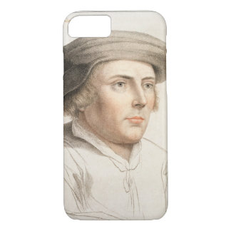 Richard Rich, First Baron Rich (c.1496-1567) engra iPhone 7 Case