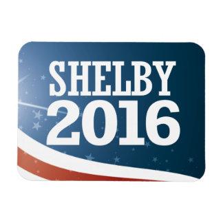 Richard Shelby 2016 Rectangular Photo Magnet