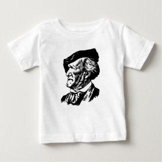 Richard  Wagner Baby T-Shirt